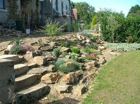Garden Rockery Design Ideas Homeofficedecoration Garden Design Ideas Rockery