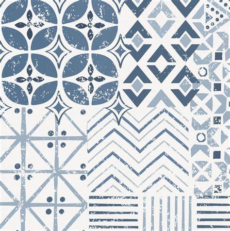 Patchwork Denim Fabric - denim patchwork fabric by the yard white fabric