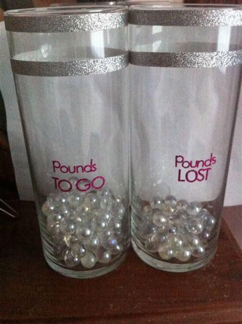 weight loss jars weight loss jars gettin my fit on