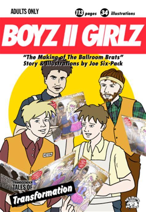 Book Of Boyz Girlz Mashup by S Book Club October 2012 Boyz Ii Girlz The