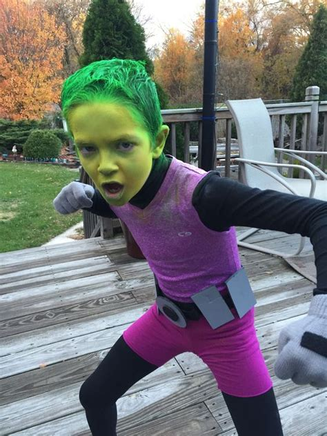 beast boy costume teen titans cosplay pinterest boy