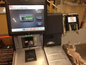 home depot self service in home depot breach investigation focuses on self