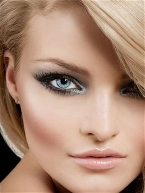 White Makeup Trend 2008 by Bridal Makeup Trends For 2014 All About Wedding