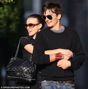 Not So Happy Keira Knightley And Boyfriend Rubert Friend by Is Keira Knightley S On The Rocks Daily Mail