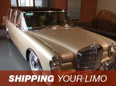 small limo limo shipping small allied auto transport