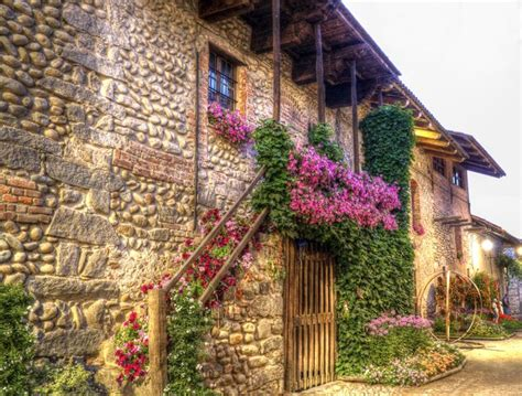 candelo in fiore candelo un borgo in fiore turismo vacanza