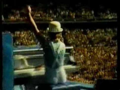 elton john  song dodgers stadium youtube