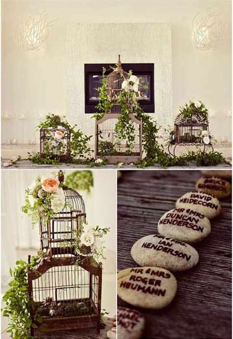 birdcage wedding table plan wedding my dreamsthe