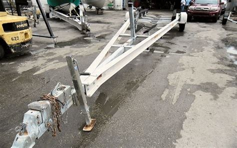 used boat trailers pa used boat trailers for sale 866 536 2015 by sea tech