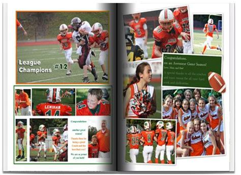 yearbook layout ideas for sports view old yearbooks online for free tbt http