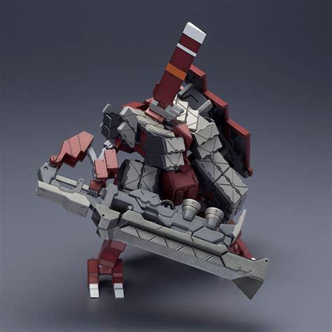 Kotobukiya Fehyt The Last Original kotobukiya frame arms kagutsuchi otsu fencer model kit