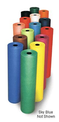 colored butcher paper 36 quot x 1000 heavyweight colored butcher paper