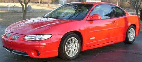 how do i learn about cars 1997 pontiac bonneville parental controls buy used 1997 pontiac grand prix gtp excellent condition 66k miles original in riverdale