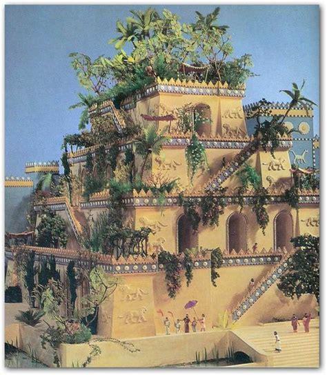 jardines colgantes de babilonia jardines colgantes de babilonia vos pinterest