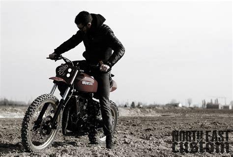 Suzuki Hombre Moto Land El Paraiso De Todo Hombre Suzuki Dr 600