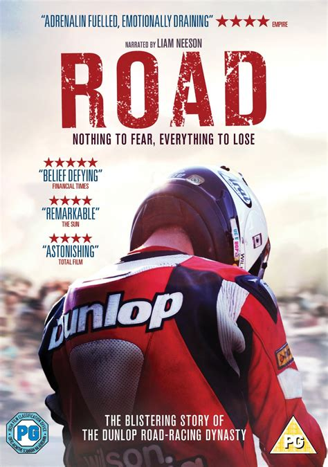 road documentary review pissed