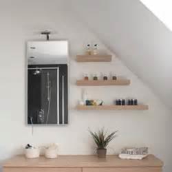 Decorations For Bathroom Shelves » New Home Design