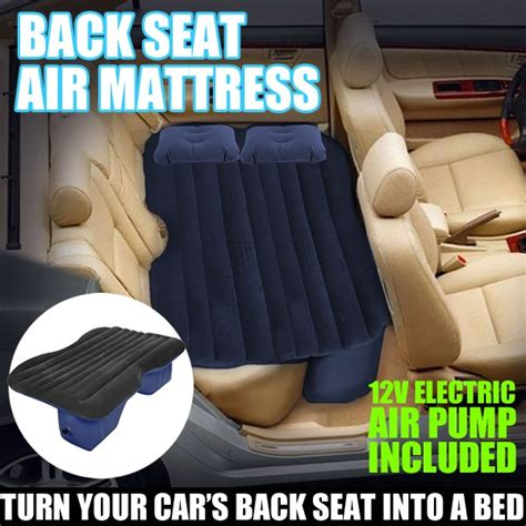 back seat air mattress as seen on tv gifts