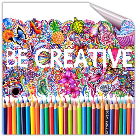 the art of creative re learning how to be creative