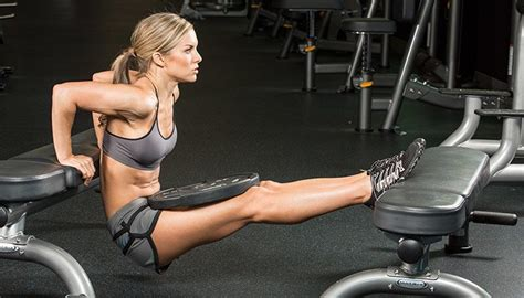 bench dips with weight 5 full time fat blasting workouts weight training for fat