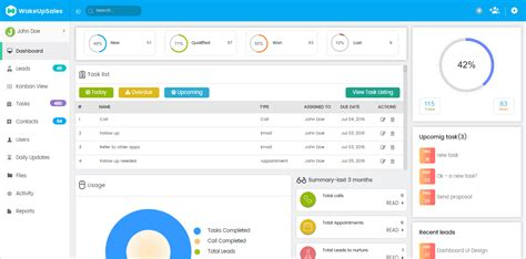 wakeupsales reviews pros cons pricing of the top notch crm software comparec