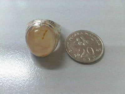 Cincin Batu Sulaiman Motif Ring Germanium 05 koleksi cincin menjual koleksi cincin dan batu