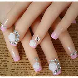 Deco Pour Faux Ongles by Faux Ongles Page 2 Sur 2 Deco Ongle Fr