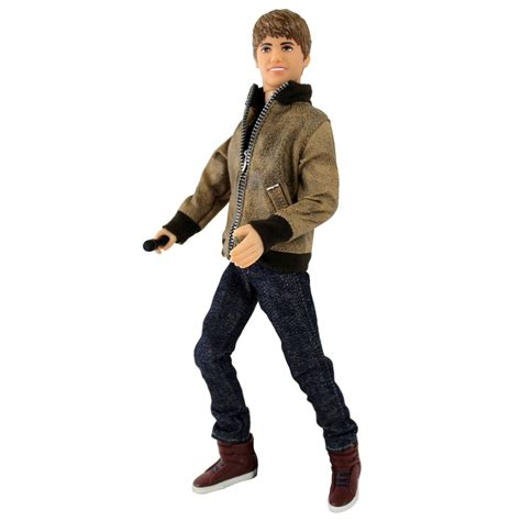 justin bieber doll house fisher price justin bieber singing doll quot stuck in the