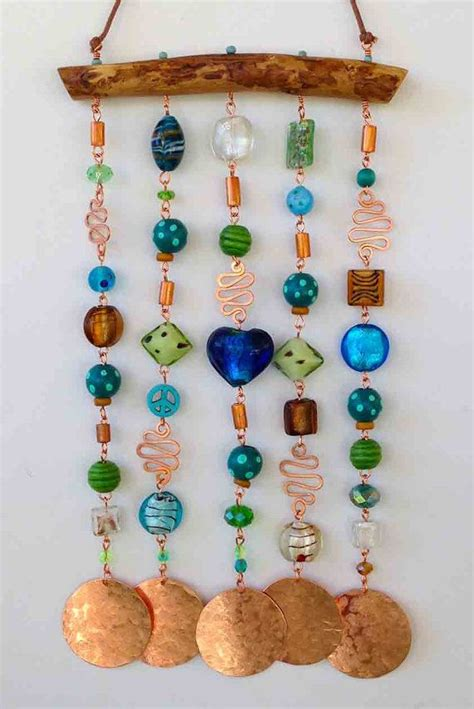 beaded wind chimes 86 best images about windchimes wind spinners on