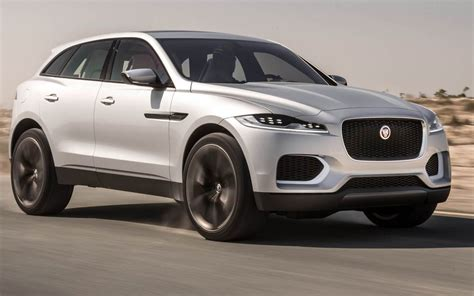 jaguar jeep 2017 price jaguar f pace confirmed to launch on october 20 in india