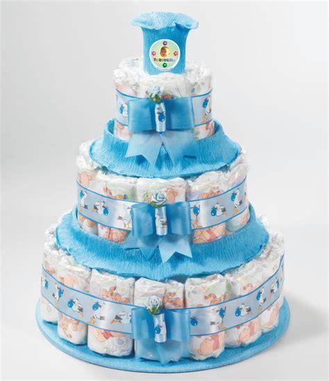 di pannolini torta di pannolini bimbo zv57 187 regardsdefemmes