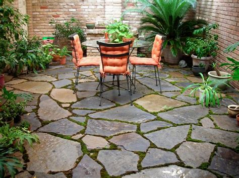 Patio Design Tips 17 Best Ideas About Flagstone Patio On