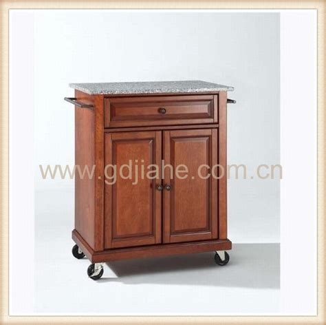 kitchen cabinet cart classical style wood kitchen cart kitchen cabinet buy