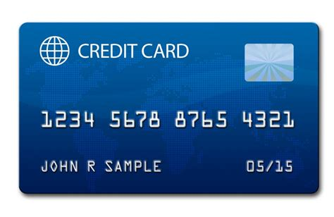 what makes a credit card us credit card number