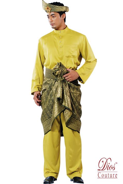Baju Melayu Untuk Lelaki kenapa perlu pakai baju melayu selepas masuk islam islam is my