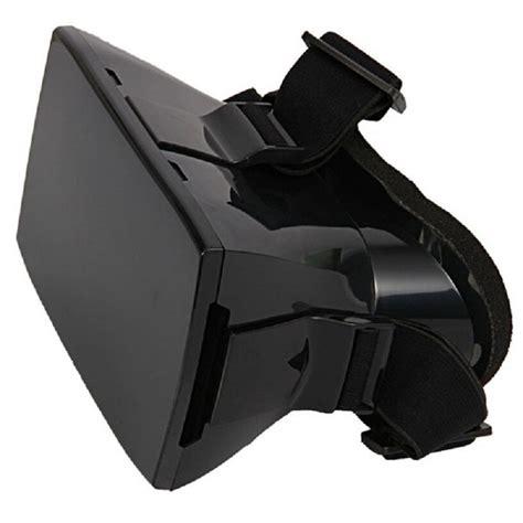 Cardboard Mount Second Generation 3d cardboard mount second generation 3d reality pilihan terbaik lazada belanja