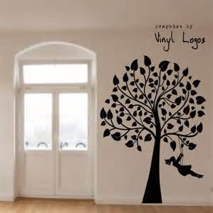 wall sticker for coryanne pinterest tree stencil walls memories art lounge room quote decal mural