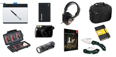 best present for best gifts for photographers 2013 guide other