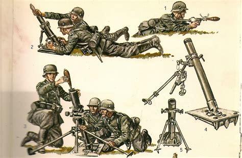 armas y uniformes de miniaturas militares por alfons c 192 novas los alemanes en la segunda guerra mundial liliane