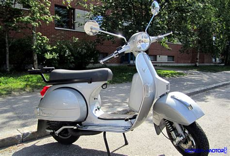 Modifikasi Vespa Px 150 E by Vespa Px Skuter Terlaris Buatan Piaggio Info Sepeda Motor