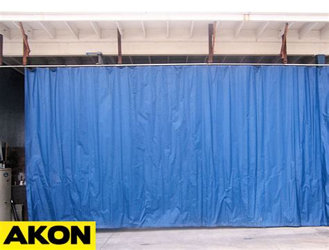 garage curtains outdoor industrial curtains akon curtain and dividers