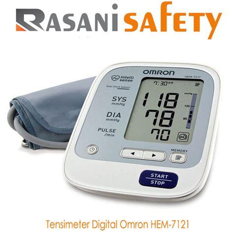Tensimeter Digital Murah harga tensi digital onemed harga alat tensi darah digital