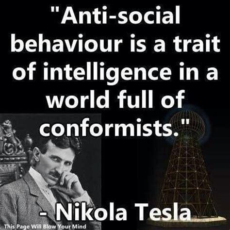 Tesla Sayings Nikola Tesla Quotes And Their Musings