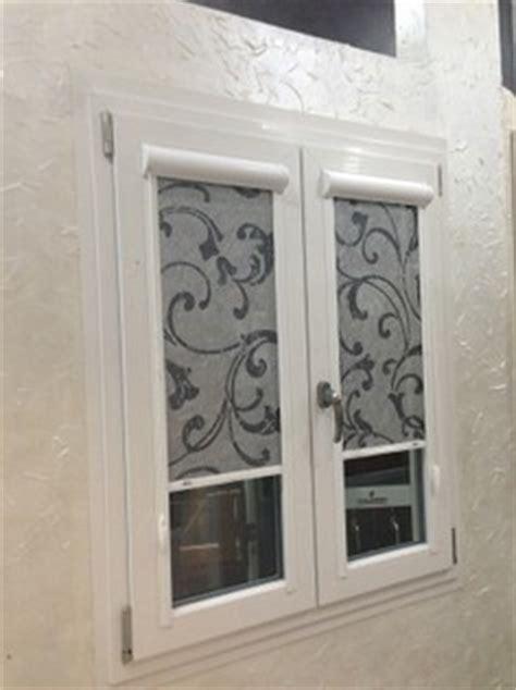tende per finestre in pvc veneziane bianche per porta finestra idee creative di