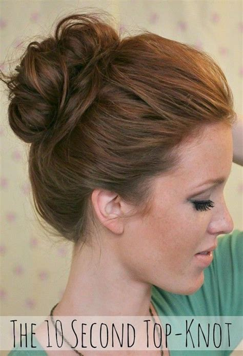 practical and easy care hairstyles for women in their forties up do hair style how to twenty two easy to do hair styles