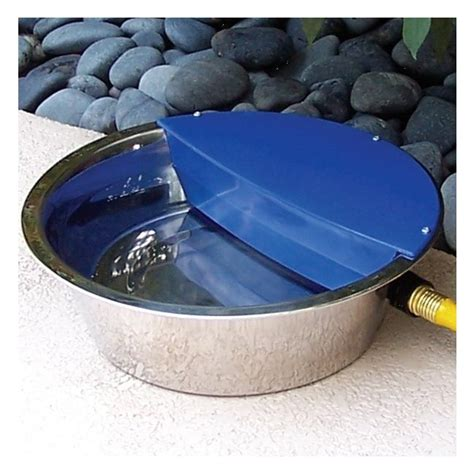 automatic water bowl automatic water bowl for dogs
