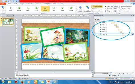 membuat database galeri foto membuat animasi sederhana galeri foto sipowerpoint
