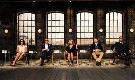 Dragons Den 2015 Meet The New Tycoons Joining The Show Dragons Den