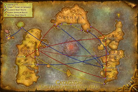 wow map world of warcraft intrinsic motivation and travel tate s
