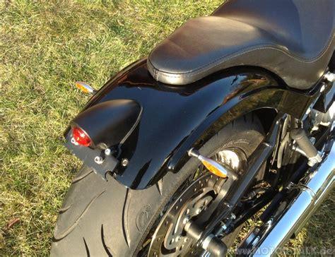 Harley Davidson Softail Tieferlegung by Fender 1 04er Softail Tieferlegen Und Ggf Heckfender